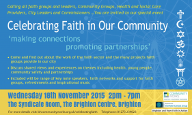 Celebrating Faith in Our Community